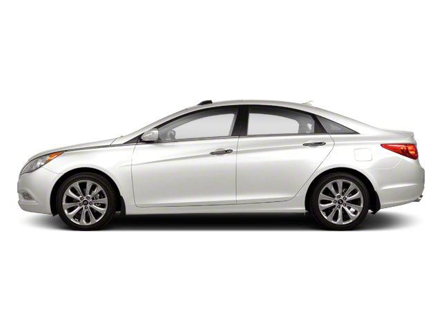 2011 Hyundai Sonata 4dr Sdn 2.4L Auto Ltd PZEV W/Wine Int *Ltd