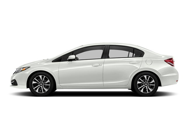 Used 2014 Honda Civic Sedan 4dr Cvt Ex In Queensbury Ny Near
