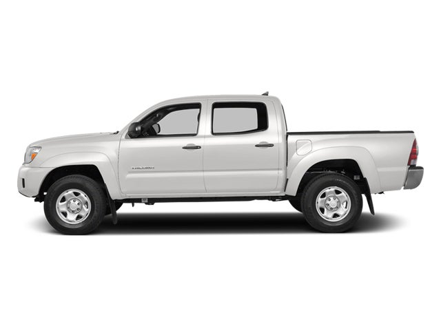 2014 Toyota Tacoma 4WD Double Cab V6 AT In Queensbury, NY   Du0027ELLA