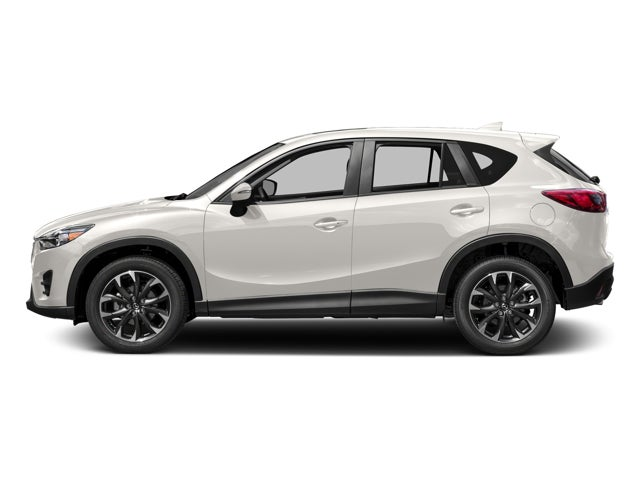 2016 Mazda Cx 5 Awd 4dr Auto Grand Touring In Queensbury Ny