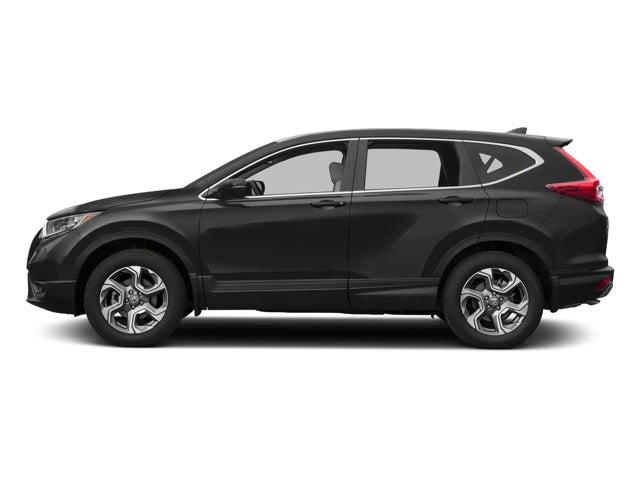 2017 Honda Cr V Ex L Awd In Queensbury Ny D
