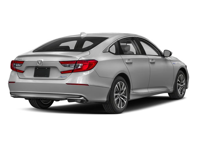 2018 Honda Accord Hybrid Ex L Sedan In Queensbury Ny D Ella
