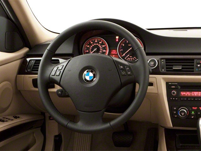 Used 2011 Bmw 3 Series 4dr Sdn 328i Xdrive Awd Sulev In Queensbury