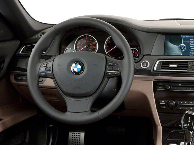 Used 2011 BMW 7 Series 750Li ActiveHybrid in Queensbury NY near ...