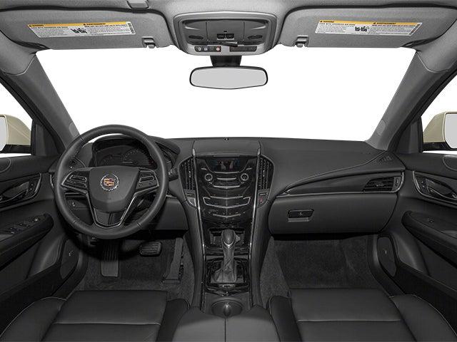 Used Cadillac Ats >> Used 2013 Cadillac Ats 4dr Sdn 2 5l Rwd In Queensbury Ny Near