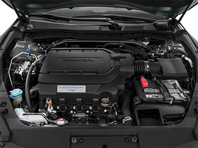 2017 Honda Crosstour 4wd V6 5dr Ex L In Queensbury Ny D