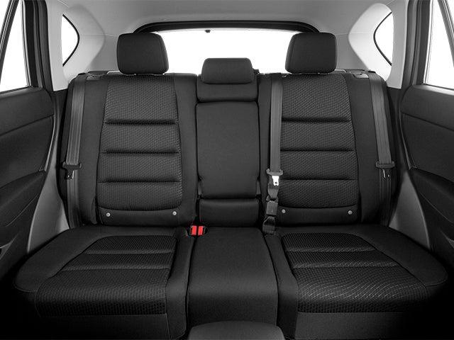 mazda 5 minivan 2013 precio