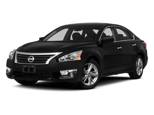 Used 2014 Nissan Altima 2.5 SV in Queensbury NY near Saratoga ...