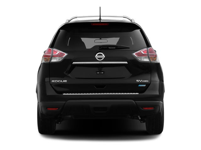 Used 2014 Nissan Rogue AWD 4dr S in Queensbury NY near Saratoga ...