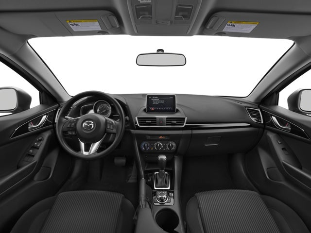 2015 Mazda3 I Sv >> Used 2015 Mazda3 4dr Sdn Auto I Sv In Queensbury Ny Near Saratoga