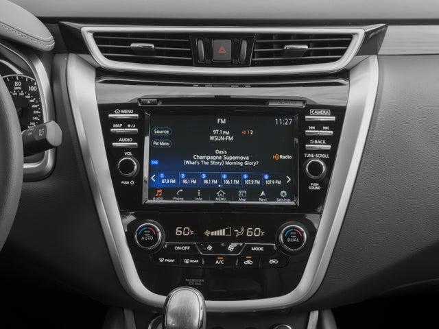 Used 2015 Nissan Murano AWD 4dr SL in Queensbury NY near Saratoga ...