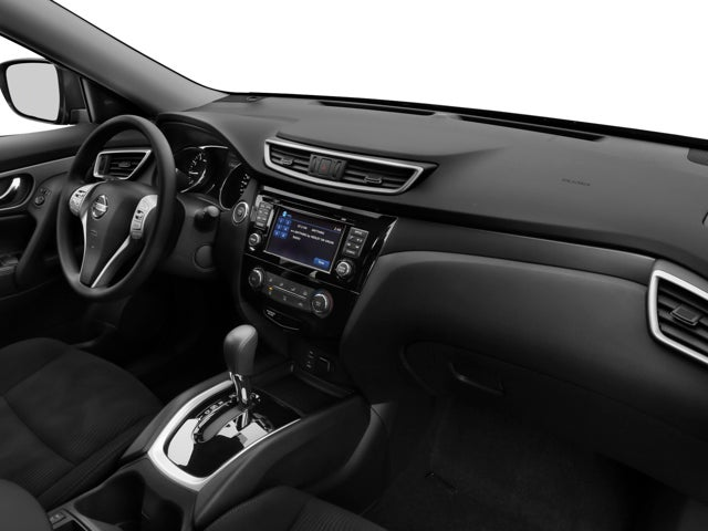 Used 2015 Nissan Rogue AWD 4dr S in Queensbury NY near Saratoga ...