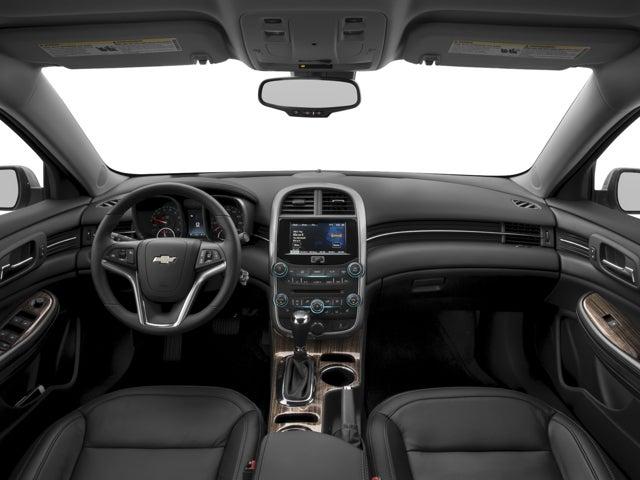 2016 Chevrolet Malibu 4dr Sdn Ltz In Queensbury Ny D Ella Honda Of