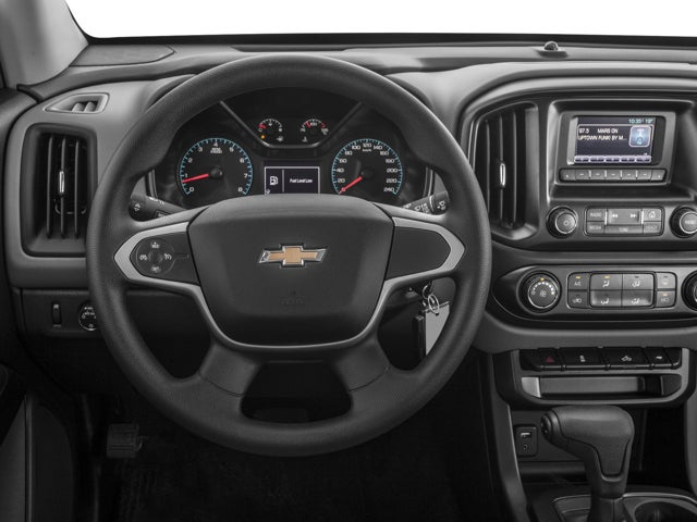 Used 2016 chevrolet colorado 4wd crew cab 1283 wt in queensbury ny 2016 chevrolet colorado 4wd crew cab 1283 publicscrutiny Image collections