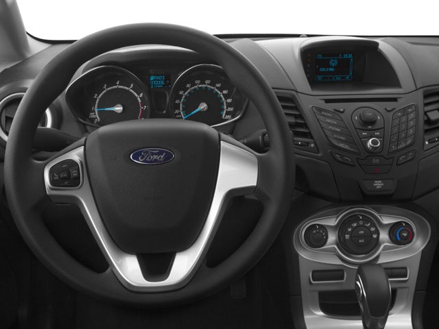 2016 Ford Fiesta 5dr Hb Se In Queensbury Ny D Ella Honda Of