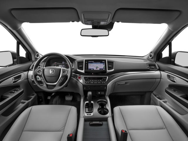 2016 Honda Pilot Awd 4dr Ex L W Navi In Queensbury Ny
