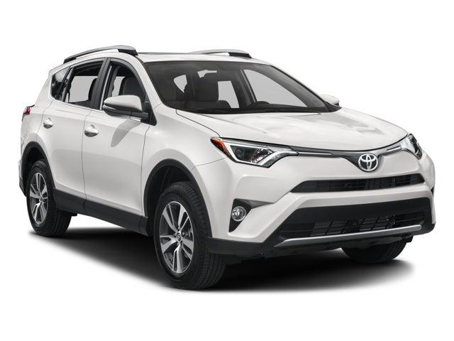 2016 Toyota Rav4 Awd 4dr Xle In Queensbury Ny D Ella Honda Of