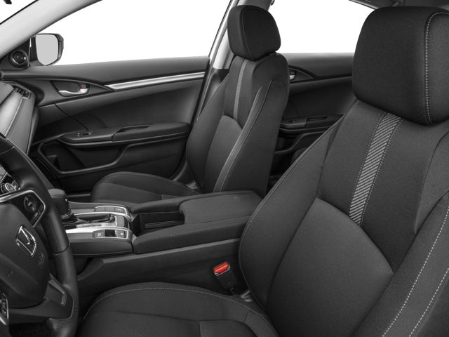 2017 Honda Civic Sedan Lx Cvt In Queensbury Ny D Ella Of