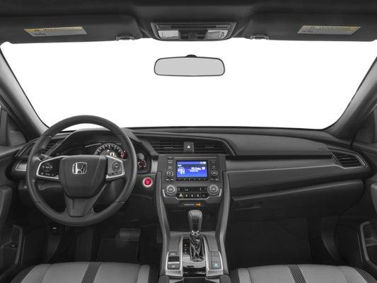 2017 Honda Civic Coupe Lx P Cvt In Queensbury Ny D Ella