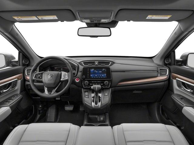 2017 Honda Cr V Ex L Awd W Navi In Queensbury Ny
