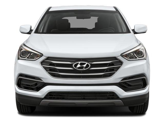 2017 Hyundai Santa Fe Sport 2 4l Auto Awd In Queensbury Ny D