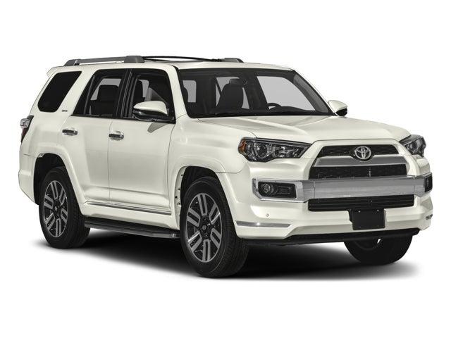 2017 Toyota 4runner Limited 4wd In Queensbury Ny D Ella Honda Of Glens
