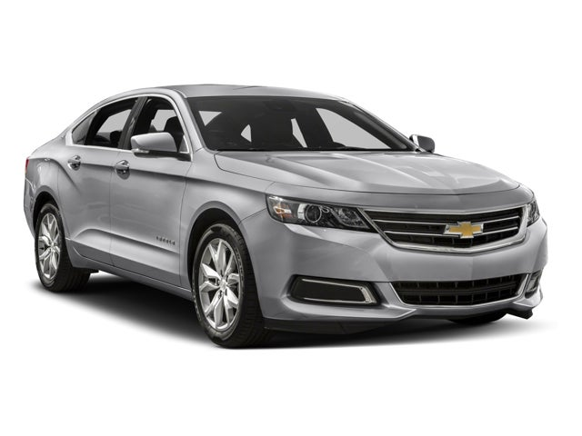 2018 Chevrolet Impala 4dr Sdn Lt W 1lt In Queensbury Ny D