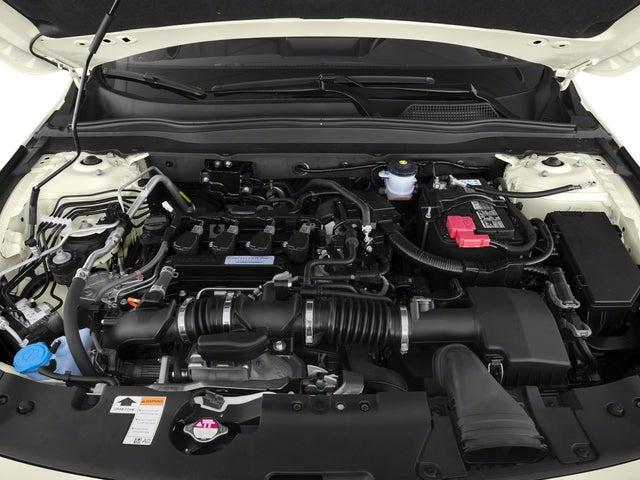 2018 Honda Accord Sedan Sport 2 0t Auto In Queensbury Ny D Ella