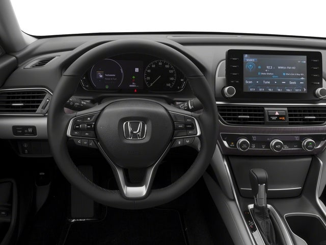 2018 Honda Accord Sedan Ex L 2 0t Auto In Queensbury Ny D