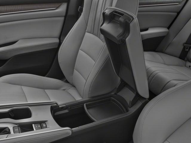 2018 Honda Accord Sedan Ex L 2 0t Auto In Queensbury Ny D