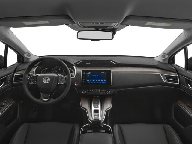 2018 Honda Clarity Plug In Hybrid Touring Sedan Queensbury Ny D