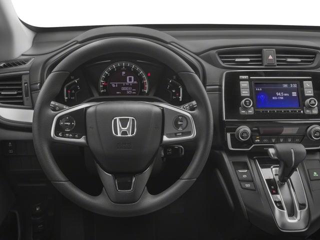 2018 Honda Cr V Lx Awd In Queensbury Ny D Ella