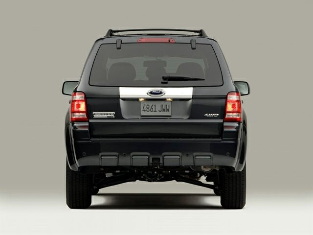 2009 Ford Escape 4wd 4dr V6 Auto Xlt In Queensbury Ny D Ella