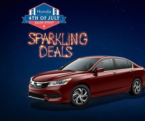Sparkling D'ELLA Honda Deals | Clifton Park NY