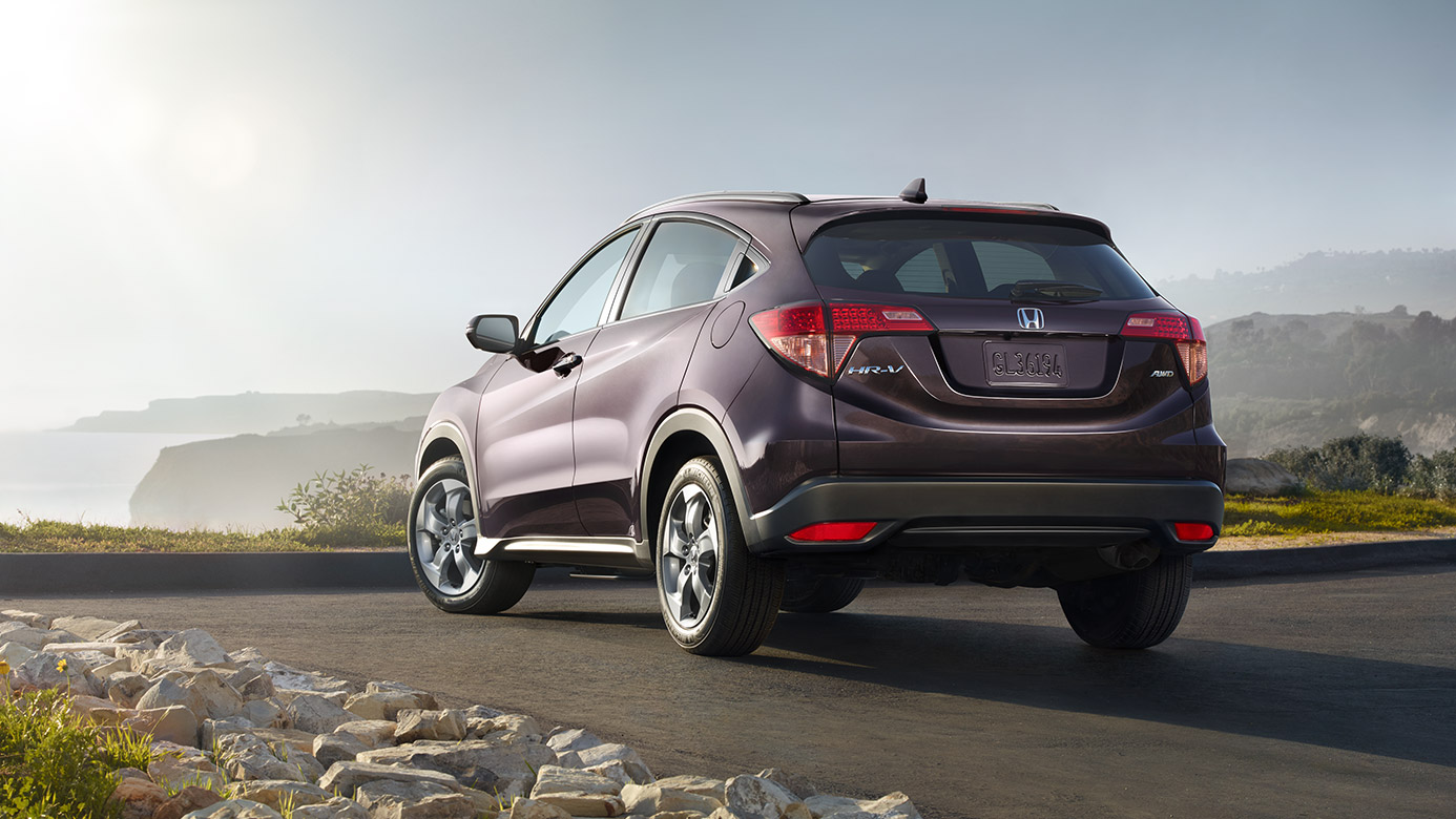KBB Names HR V Civic And Fit To 10 Best Back School Cars List